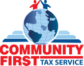 Community First Tax Service, Inc.